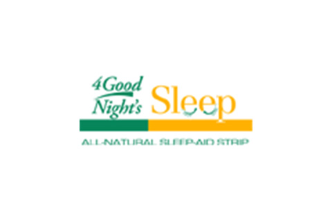 4 Good Night's Sleep