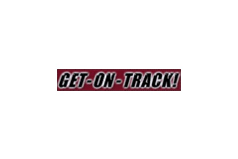 Get On Track!