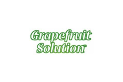 Grapefruit Solution