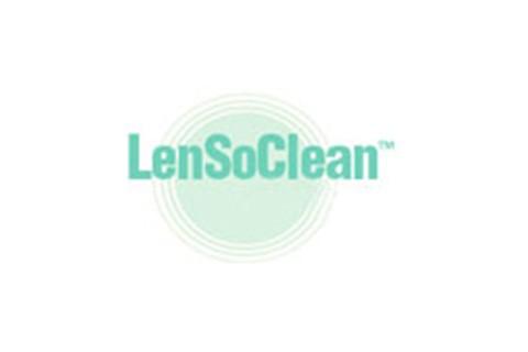 Lens So Clean