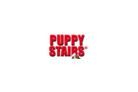 puppy-stairs